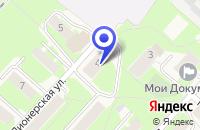 Схема проезда до компании СТОМАТОЛОГИЧЕСКАЯ КЛИНИКА ШАНС в Панковке