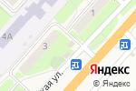 Схема проезда до компании Продовольственный магазин в Панковке