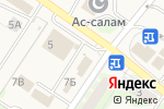 Схема проезда до компании Старорусская мельница в Григорово