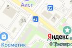 Схема проезда до компании Новгородхлеб в Григорово