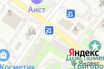 Схема проезда до компании Банкомат, Сбербанк, ПАО в Григорово