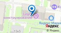 Компания ЖЭУ №3 на карте