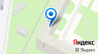 Компания Коровникова-7, ТСЖ на карте