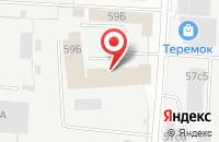 Схема проезда до компании Сити Арт в Великом Новгороде