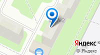 Компания Василек на карте