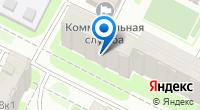 Компания Кочетова-6 к.2, ТСЖ на карте