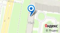 Компания Окнамарин на карте
