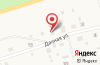 Схема проезда до компании РВВ-Такт в Сырково