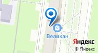 Компания Стекловъ на карте