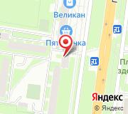 Киоск по продаже продукции новгородских производителей