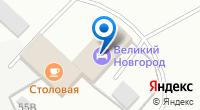 Компания Мастер Клининг на карте