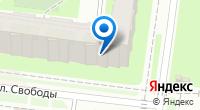 Компания ЖСК №35 на карте