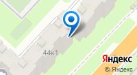 Компания Управляющая компания №7 на карте