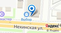 Компания Умная электроника на карте