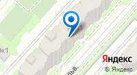 Компания ПОЗИТИВ на карте