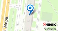 Компания Akriland на карте