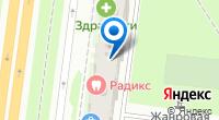 Компания Важная дата на карте