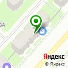 Местоположение компании СтальПроект