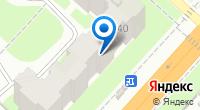 Компания Друг, ТСЖ на карте