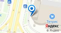 Компания РаКурс на карте