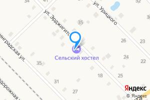 Комната в Любани улица Эрджигитова, 24