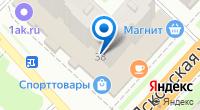 Компания Самурай на карте