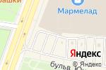 Схема проезда до компании МТС, ПАО в Великом Новгороде