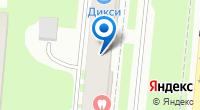 Компания Факел, ТСЖ на карте