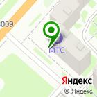 Местоположение компании ЕВРОБРЕНД