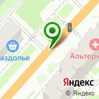 Местоположение компании Матрас ру