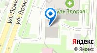Компания НОВЫЙ ЭЛЕМЕНТ на карте