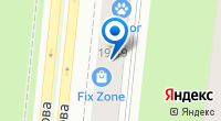 Компания VipFoto на карте