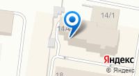 Компания London Club на карте