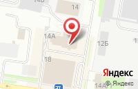 Схема проезда до компании Вам В Руки в Великом Новгороде