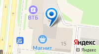 Компания София, ТСЖ на карте