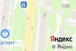 Схема проезда до компании Платежный терминал, Сбербанк, ПАО в Великом Новгороде