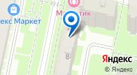 Компания Квартира на карте