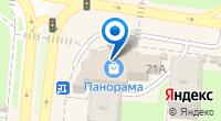 Компания ОКНА ВН на карте