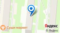Компания КИРСТРОЙМОНТАЖ на карте