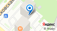 Компания Фрамир на карте