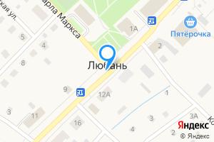 Снять комнату в восьмикомнатной квартире в Любани Тосненский р-н