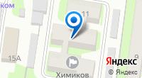 Компания Химиков, дом 11, ТСЖ на карте