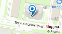 Компания Бриг на карте