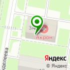 Местоположение компании Новгородский проектный институт азотной промышленности