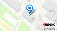 Компания Формат-Кедр на карте