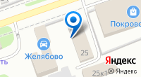 Компания Браво Плюс на карте