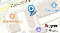 Компания Акрилан-ВН на карте