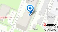 Компания Новый Акрополь на карте