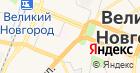 ЕвроЖЭК на карте