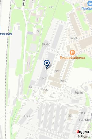 АВТОМОЙКА на карте Великого Новгорода